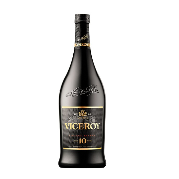 Viceroy 10 Years