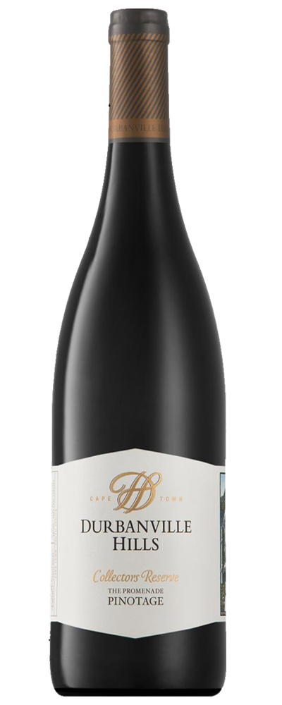 DH Collectors Reserve Pinotage 2017_page1_image1