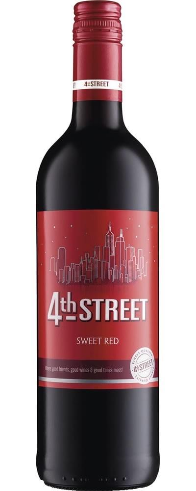 4thstreet