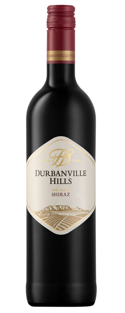 Durbanville Hills Shiraz 2018 fact sheet_page1_image2